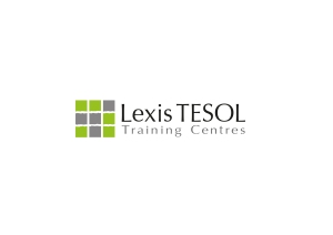Lexis TESOL Logo - Horizontal