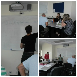 CELTA Sunshine Coast TESOL 2