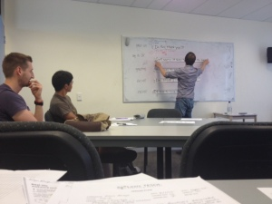 Eljon Teaching 4