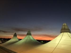 sunset week 3