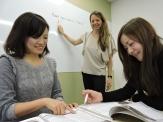 Lexis Japan - English Teaching - Zoe 8