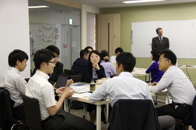 LTTC Japan - Discussion